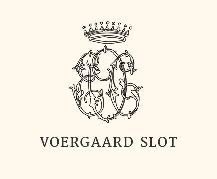 Voergaard Slot